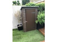 Small Shed or Garden Store