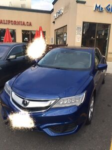 Super Cheap_2017 Acura ILX - 0 downpayment-lease take over