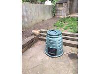 Large Plysu Compost Bin
