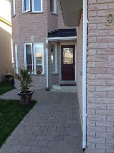 Beautifull House for Rent Close to Hwy401 & 407