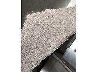 80% wool carpet (new - offcut)