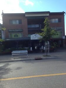 Commercial Restaurant space for lease - Preston street