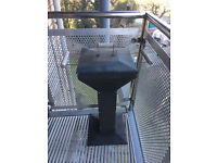 Good Quality Barbecue, Good Size, Good Condition, Works Great, Absolute Bargain!
