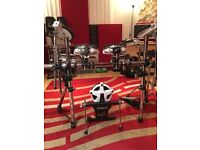 Roland TD10 electronic drum kit