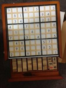 Sudoku Boxed Game - New Leeming Melville Area Preview