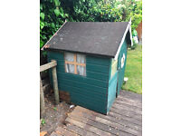 Wendy House - Free (collection required) in Clapham