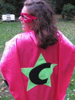Adult Superman Superhero Capes- Retirement - Superman Capes