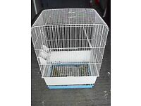 BIRD CAGE AS NEW CONDITION
