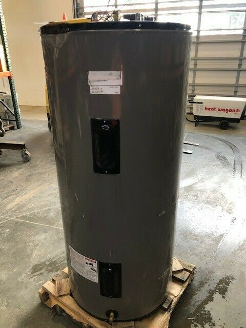 Rheem-Ruud ELD120-C 120 Gal Tank Cap 480V 12000W Electric Water Heater