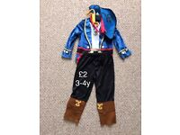 Boys clothes size&price on photo