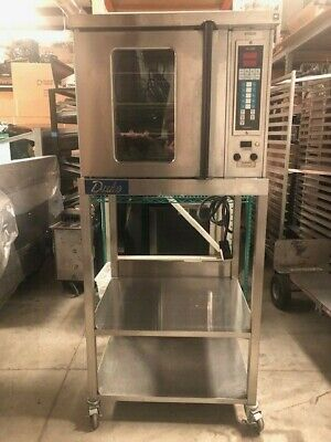 Duke Convection Oven Baking Station With Stand