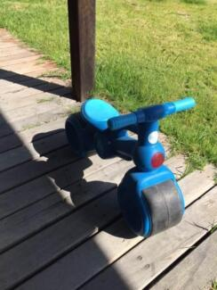 baby balance bike Stake Hill Murray Area Preview