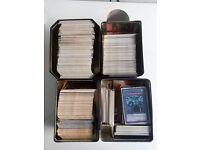 1000+ Yu-gi-oh cards [Many Rares] [4 Retro Tins]