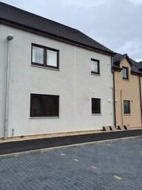 Lovely Fully Furnished 2 Bed apartment for rent in Alness