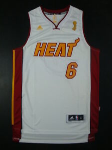 Brand New Lebron James Championship Jersey London Ontario image 1