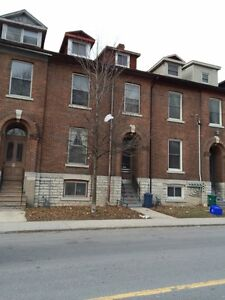 Large 1 Bedroom Unit; 98 Clergy St E Unit #2