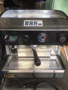 Commercial coffee machine Wynnum Brisbane South East Preview