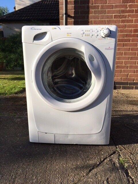 Candy Grand O Washing Machine In Retford Nottinghamshire Gumtree