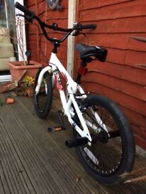 Boys Bike 18 inch Apollo Force