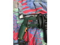 Bosch power drill for sale