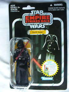 Modern Era Star Wars Toys + Books, DVD's, etc.