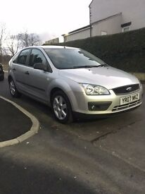Ford Focus 1.8 Sport (2007), 12 Months MOT, Full Service History, HPI Clear, Clean Car