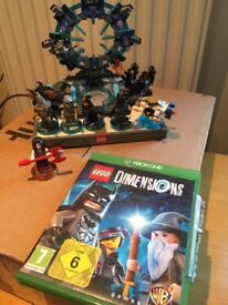 Lego Dimensions for XBOX ONE