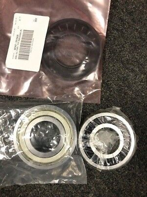 Samsung Washer Outer Rear Tub Gasket & Bearing kit DC62-00156A