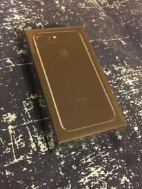 Brand New iPhone 7Plus