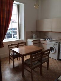 Large two bedroom flat for rent
