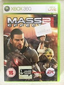 Xbox 360 Mass 2 Effect & Mass 3 Effect Mosman Mosman Area Preview