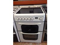 Creda Hotpoint Cooker & Oven - VGC with 3 month Warranty
