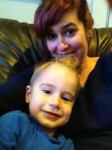 French casual babysitter / nanny available