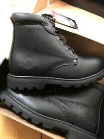 Dickies Boots UK 9