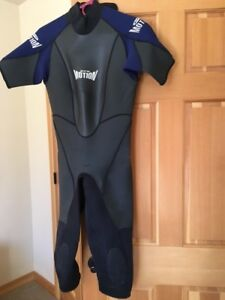 Wet suit for Paddle Boarding, Windsurfing, Surfing,Kayak