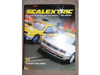 *Reduced* Haynes SCALEXTRIC Book, Cars and Equipment, Past and Present