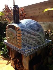Outdoor Pizza Ovens & Pizza Oven Kits, Brick, Clay, Wood Fired Mississauga / Peel Region Toronto (GTA) image 5
