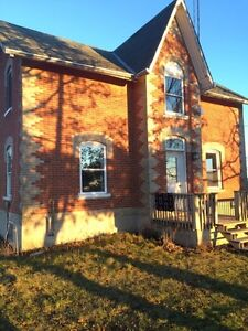 Farm House for Rent **Quiet country road