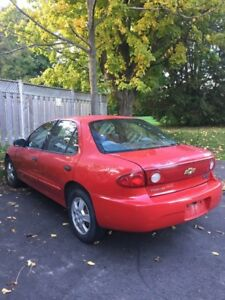 PRICE REDUCED !!! 2005 Chevrolet Cavalier
