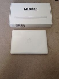 Apple Macbook 13 inch LED backlit widescreen notebook