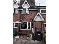Lovely one bedroom back to back house Canterbury Close Yate