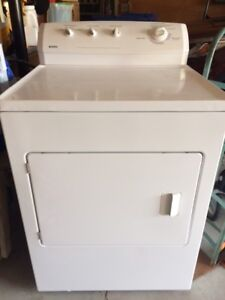 Kenmore dryer in great condition