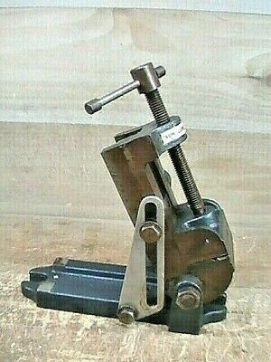 Pre-owned Craftsman 2-12 Machinist Tilting Angle Machinist Vise