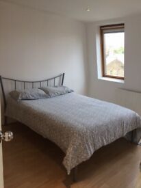 Nice Double Room, All Bills Included! 06/08
