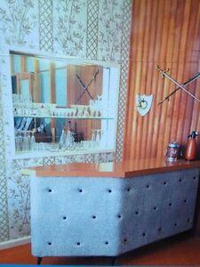 Amazing retro 1960's Bar Moorabbin Kingston Area Preview