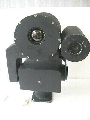 Hurley Ir Big Shot Thermal Imaging Infrared Surveillance Camera - Military Grade