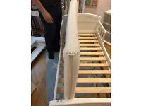 PROLANA Organic Mattress for Cot Bed 70 x 140cm
