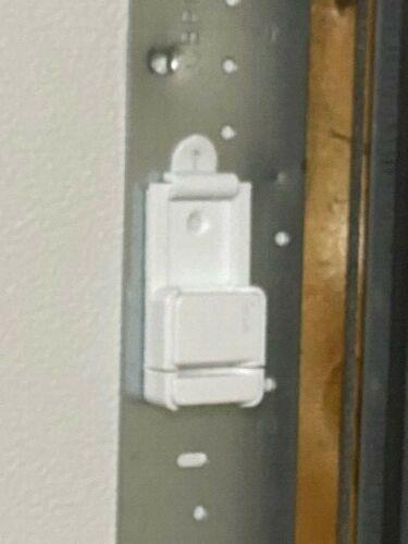 Wyze Sensor Swing Garage Door Holder