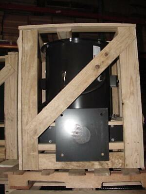 Dayton 18 Industrial Circulator Fan Motor 14 Hp 1750 Rpm Air Flow 2792 Cfm