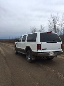 2002 Ford Excursion Other